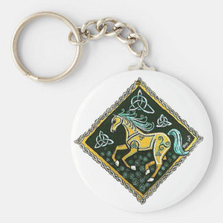 Chaveiro Cavalo celta