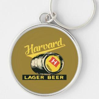 Chaveiro Cerveja de cerveja pilsen de Harvard
