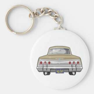 Chaveiro Chevrolet Impala 1962