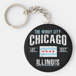 Chaveiro Chicago