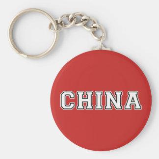 Chaveiro China