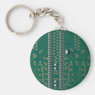 Chaveiro Chip de memória