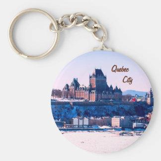 Chaveiro Cidade de Quebec