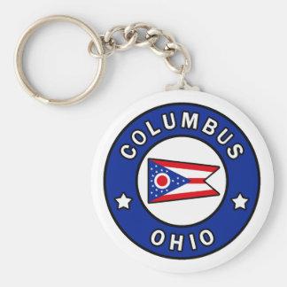 Chaveiro Columbo Ohio