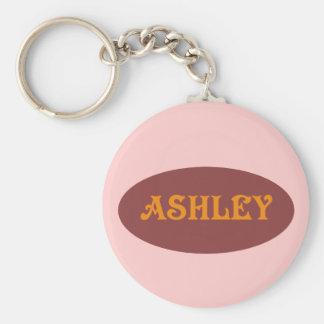 chaveiro conhecido do ashley
