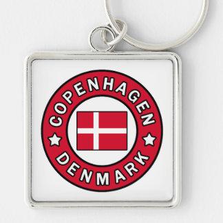 Chaveiro Copenhaga Dinamarca