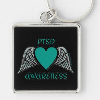 Chaveiro Coração/asas… PTSD