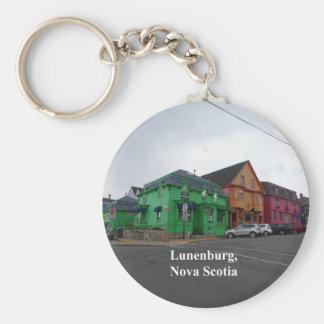 Chaveiro Cores de Lunenburg