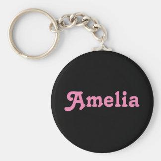 Chaveiro Corrente chave Amelia