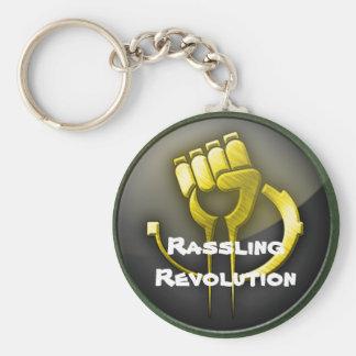 Chaveiro Corrente chave da revolução