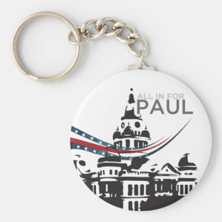 Chaveiro Corrente chave de Paul