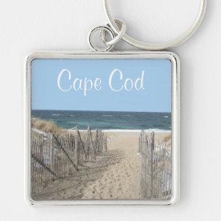 Chaveiro Corrente chave de Provincetown Cape Cod