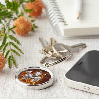 Chaveiro Corrente chave do senhor Shiva