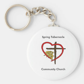 Chaveiro Corrente chave do tabernáculo do primavera
