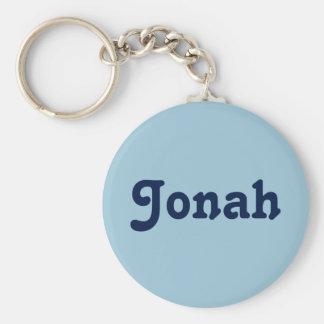 Chaveiro Corrente chave Jonah