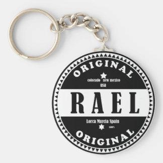 Chaveiro Corrente chave original de Rael
