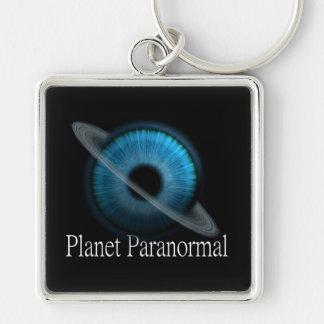 Chaveiro Corrente chave Paranormal do planeta