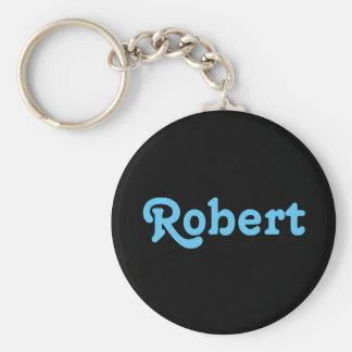 Chaveiro Corrente chave Robert