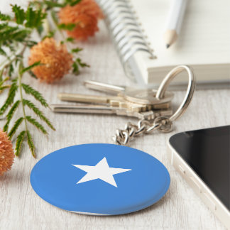 Chaveiro Corrente chave somaliana