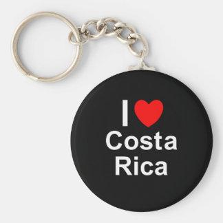Chaveiro Costa Rica