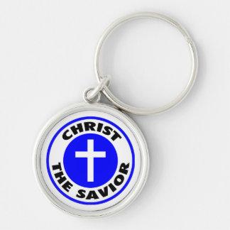 Chaveiro Cristo o salvador