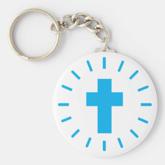 Chaveiro Cruz do Jesus Cristo