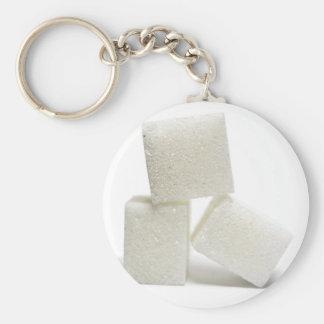 Chaveiro Cubos do açúcar