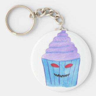 Chaveiro Cupcake possuído