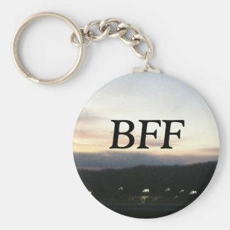 Chaveiro customizável de BFF