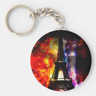 Chaveiro Da elevação sonhos parisienses outra vez