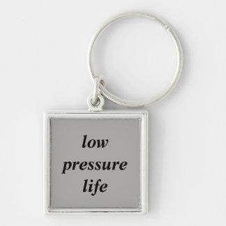 Chaveiro da vida da baixa pressão