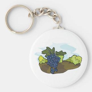 Chaveiro da vinha