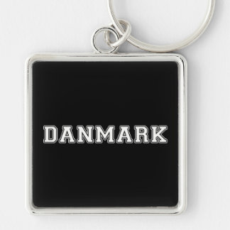 Chaveiro Danmark