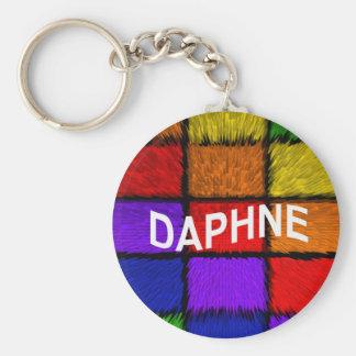 CHAVEIRO DAPHNE