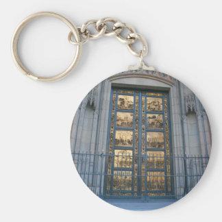 Chaveiro das portas de San Francisco Ghiberti