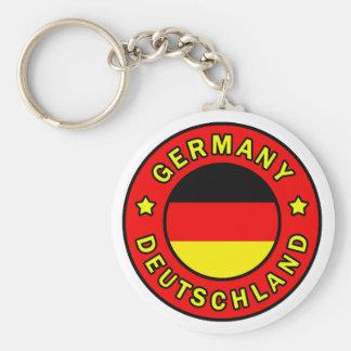 Chaveiro de Alemanha