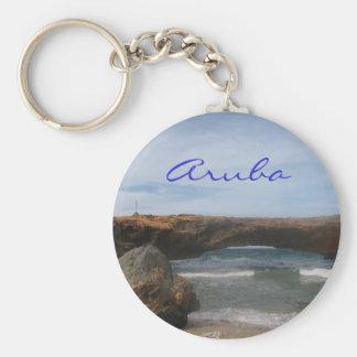 Chaveiro de Aruba