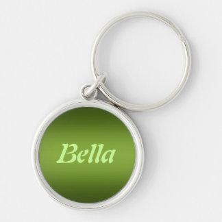 Chaveiro de Bella