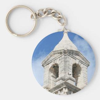 Chaveiro de Bermuda Clocktower