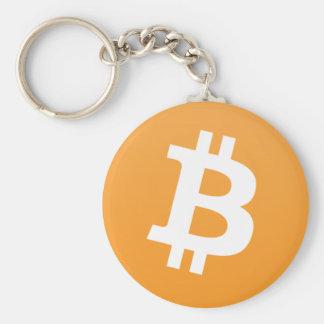 Chaveiro de Bitcoin