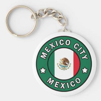 Chaveiro de Cidade do México