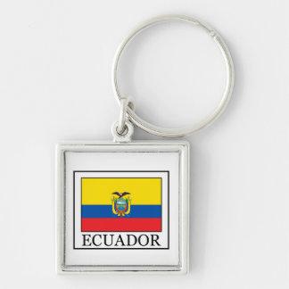 Chaveiro de Equador
