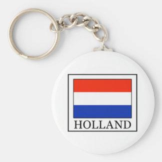 Chaveiro de Holland