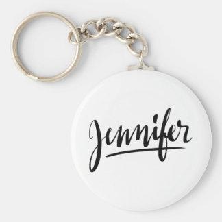 Chaveiro de Jennifer