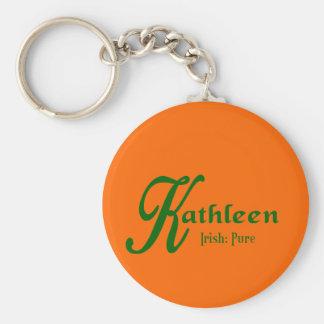 Chaveiro de Kathleen