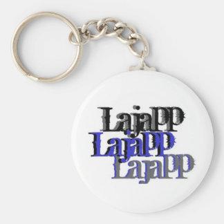 Chaveiro de Lajapp