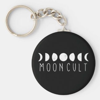 Chaveiro de MoonCult