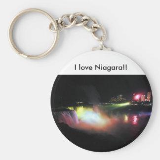 Chaveiro de Niagara Falls