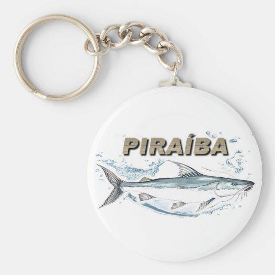 Chaveiro de Pesca - Peixe Piraíba
