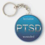 Chaveiro de PTSD